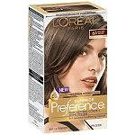 L'Oréal Superior Preference Fade-Defying Color & Shine Light Ash Brown
