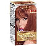 L'Oréal Superior Preference Fade-Defying Color & Shine Light Auburn