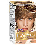L'Oréal Superior Preference Fade-Defying Color & Shine