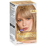 L'Oréal Superior Preference Fade-Defying Color & Shine Ash Blonde