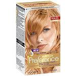 L'Oréal Superior Preference Fade-Defying Color & Shine Lt Gold Red Blonde
