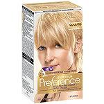 L'Oréal Superior Preference Fade-Defying Color & Shine Lt Natural Blonde