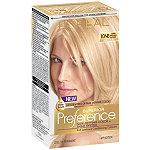 L'Oréal Superior Preference Fade-Defying Color & Shine Ult Natural Blonde