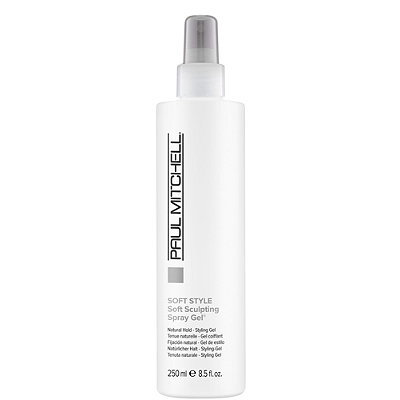 Paul Mitchell Soft Style Soft Sculpting Spray Gel