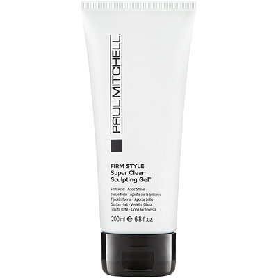 Paul Mitchell Firm Style Super Clean Sculpting Gel