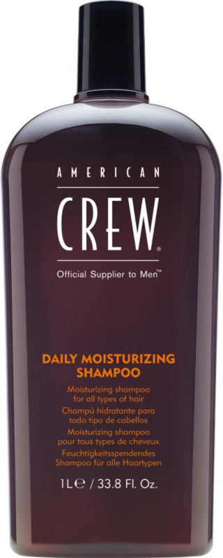shampoo and crew