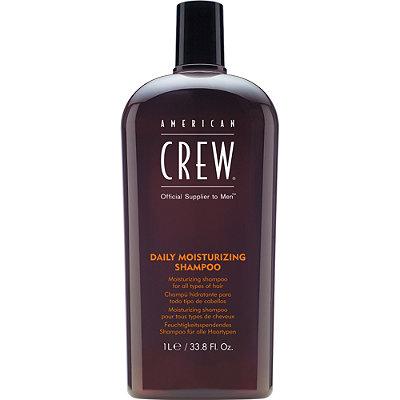 American CrewDaily Moisturizing Shampoo