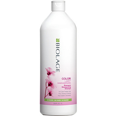 Biolage Shampoo For Colored Hair