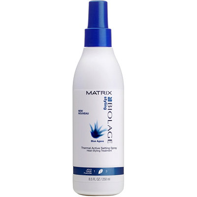 MatrixBiolage Styling Thermal Active Setting Spray