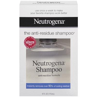 NeutrogenaAnti-Residue Formula Shampoo
