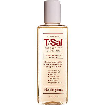 NeutrogenaT/Sal Therapeutic Shampoo