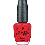 OPI Classic Nail Lacquer California Raspberry