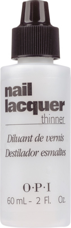 OPI Nail Lacquer Thinner | Ulta Beauty
