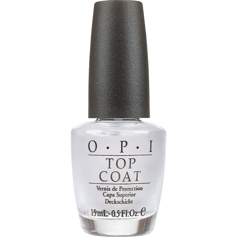 OPI Top Coat | Ulta Beauty