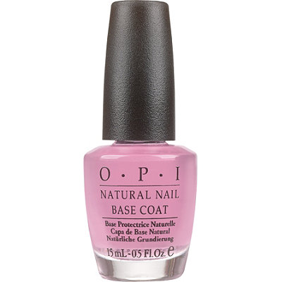 OPINatural Nail Base Coat
