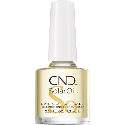 CNDSolar Oil Nail and Cuticle Conditioner
