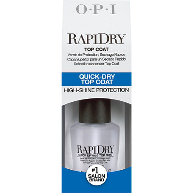 RapiDry Quick-Dry Top Coat