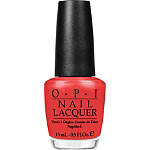 OPI I'm Not Really A Waitress Nail Lacquer Collection