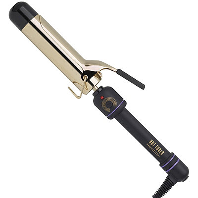 Hot Tools 24K Gold Curling Iron