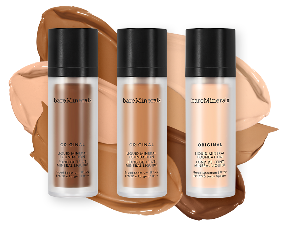 Original Liquid Foundation