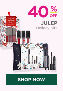 50% off Julep Holiday Kits, now $12-$24, regular $24-$48.