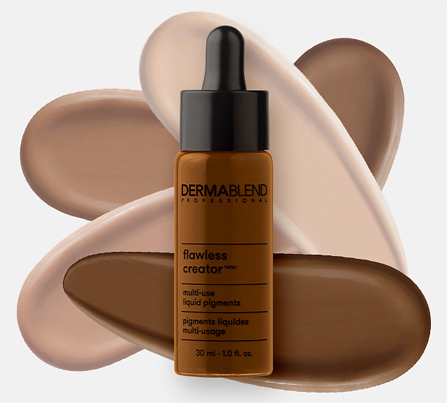 Dermablend Foundations