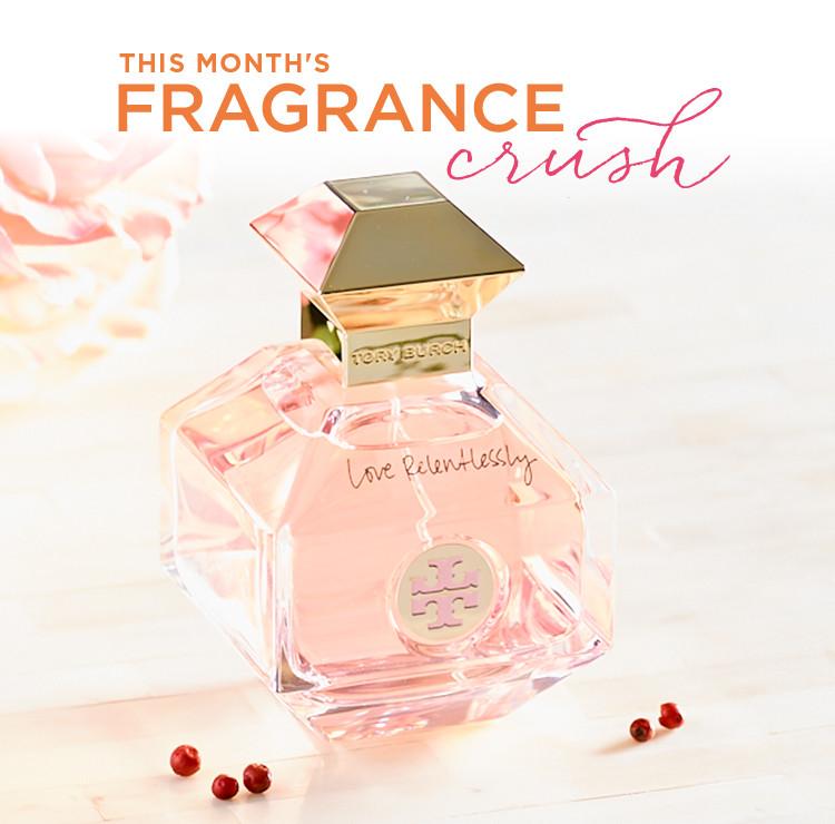 March Fragrance Crush Tory Burch Love Relentlessly Ulta Beauty