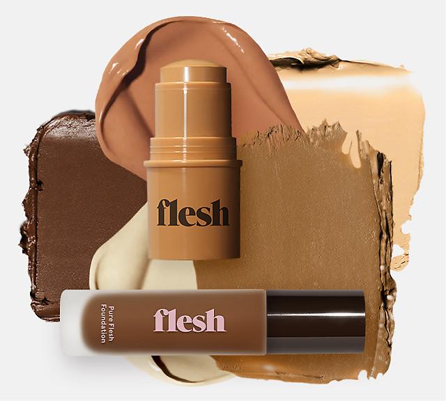 Flesh Foundations