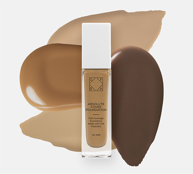 Ofra Cosmetics Foundations