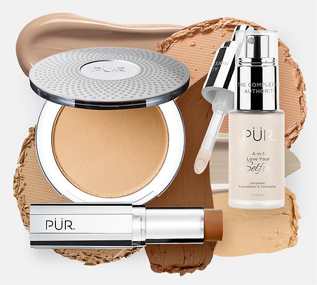 PÜR Foundations