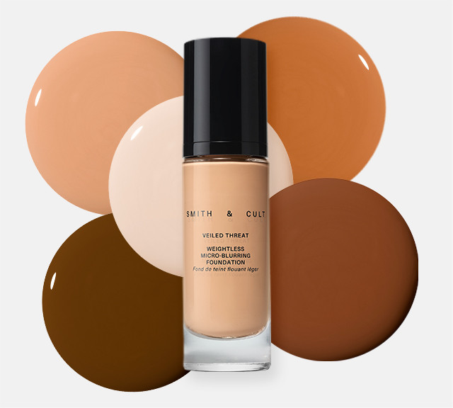 Smith & Cult Foundations
