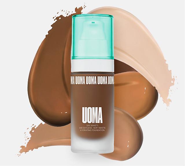 Uoma Foundations