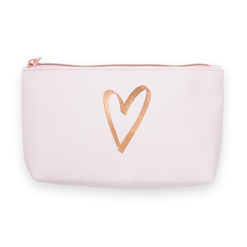 Fierce Heart Cosmetic Bag product picture