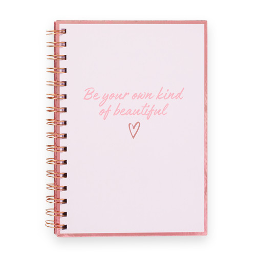 Words of Inspiration Notebook product picture