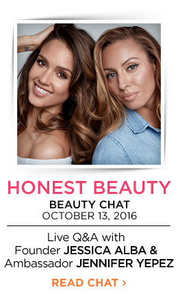 Live Chat:honest-beauty-beauty-chat-20161013