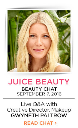 Live Chat:juice-beauty-beauty-chat-20160907