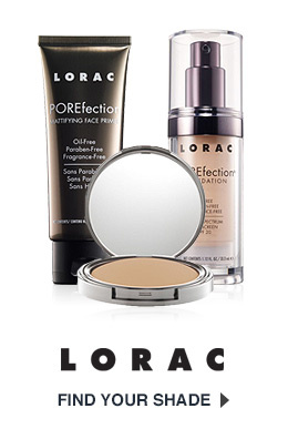 Lorac Complexion POREfection