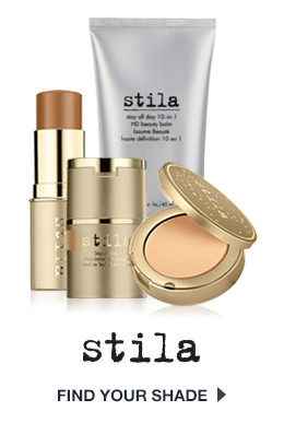 Stila Foundation Finder