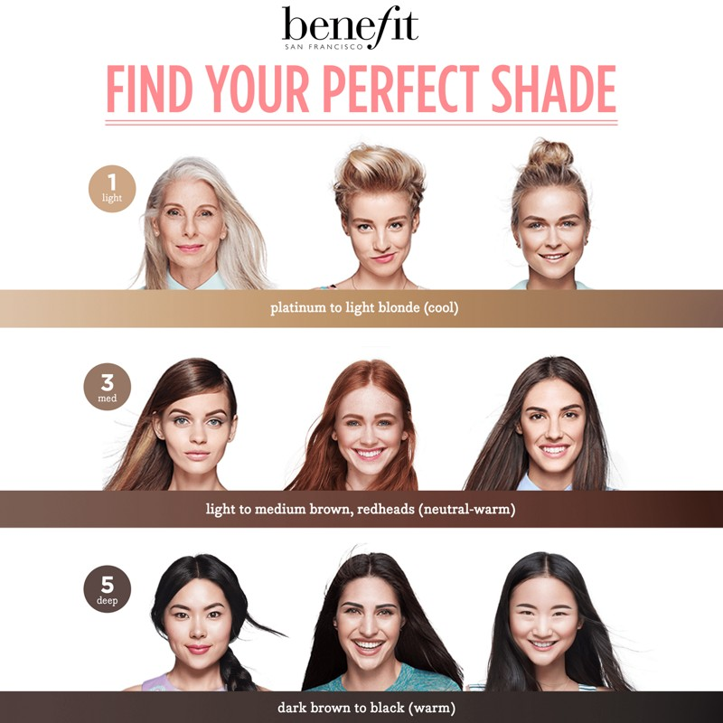 BROWVO! Conditioning Eyebrow Primer by Benefit #14