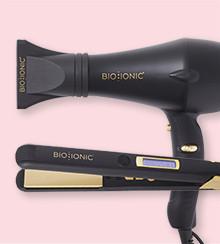 Bio Ionic Entire Brand 30% Off