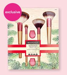 Eco Tools Fan Favorites Beauty Kit Now $9.99