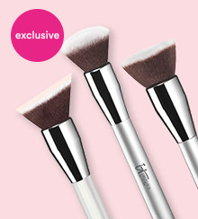 IT Brushes For ULTA Select Brushes Now $10