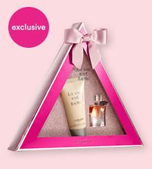 Lancome Exclusive La Vie Est Belle Gift Set $20
