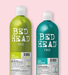 Tigi Bed Head Select Jumbo Tweens Now $7.99