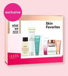 ULTA Beauty Skin Favorites For Her 50% Off