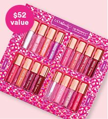 ULTA Beauty Lip Glossary Now $9.99