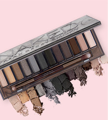 Urban Decay Naked Smoky Eyeshadow Palette Now $25