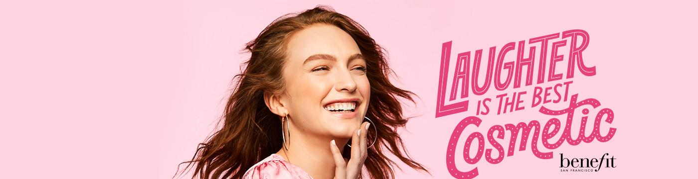 Benefit Cosmetics | Ulta Beauty Benefit Cosmetics Logo