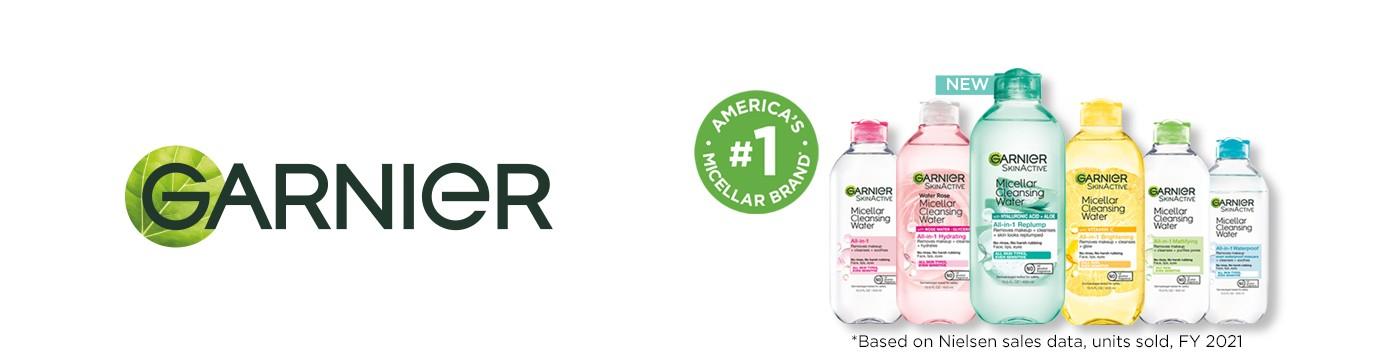 Gentle Sulfate-Free Cleanser by garnier #5