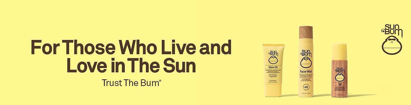 Image result for Sun Bum Logo Pics